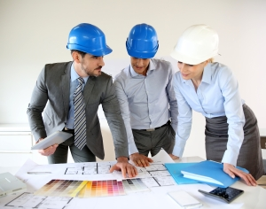 Commercial General Contractor Raleigh Nc