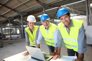 Project Management of Construction
