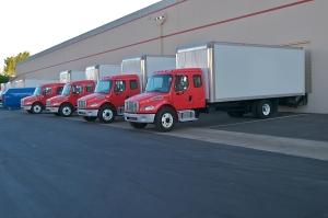 Relocation Companies Charlotte NC