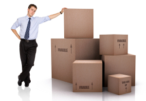 Corporate Moving Companies Charlotte NC