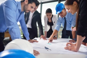 Construction Project Management Asheville NC