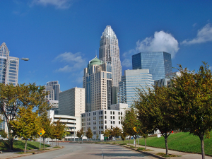 Office Moving Companies Charlotte NC