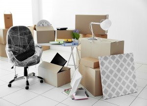 Office Moving Companies Asheville NC