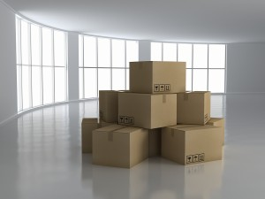 Office Moving Company Asheville NC