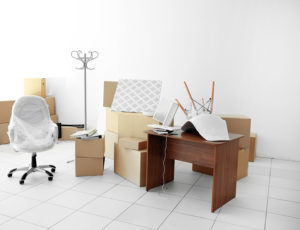 Corporate Relocation Charlotte NC