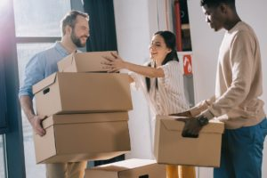 Office Movers Columbia SC | Options