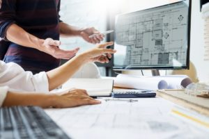 Project Management Analysis Fayetteville NC