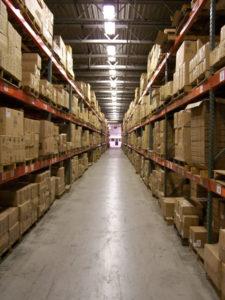 Storage Facilities Greensboro NC