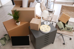 Office Movers Burlington NC