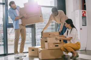 Office Movers Charleston SC