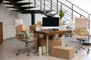 Business Relocation Charleston SC