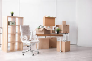 Commercial Movers Charleston SC