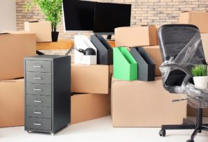 Commercial Moving Companies Charleston SC