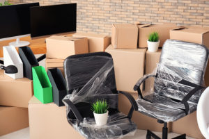 Office Relocation Charleston SC