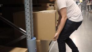 Commercial Storage Burlington NC