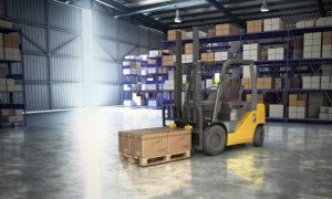 Commercial Storage Charleston SC