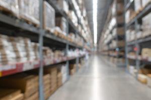 Commercial Storage Columbia SC