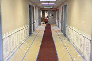 Office Remodeling Winston-Salem NC