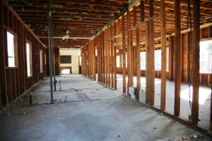 Office Remodeling Statesville NC