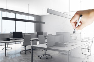 Office Remodeling Columbia SC
